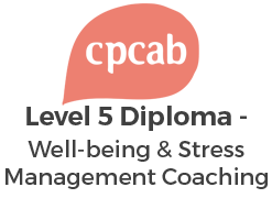 Level 5 Diploma - Well-being & Stress Management