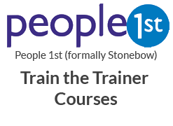 People 1st Train the Trainer